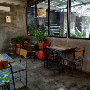 Foto 8 - Interior di Halaman Belakang oleh yeli nurlena