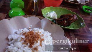 Foto 1 - Makanan di Ayam Bakar Cha - Cha oleh Mira widya