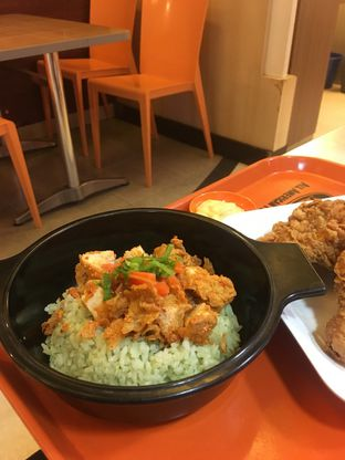 Foto 15 - Makanan di A&W oleh Prido ZH