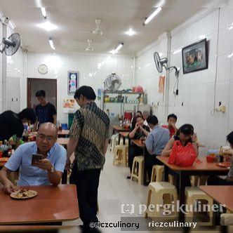 Foto Interior di Kwetiau Goreng Cie Mei