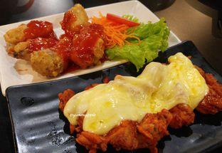 Foto 1 - Makanan di Jeans Chili Chicken oleh Laura Fransiska