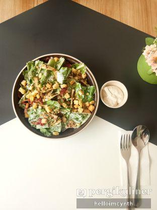 Foto review Atlast Kahve & Kitchen oleh cynthia lim 5