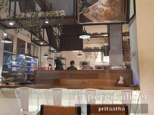 Foto 5 - Interior di De Mandailing Cafe N Eatery oleh Prita Hayuning Dias