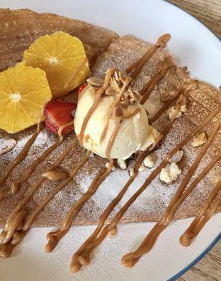 Foto 4 - Makanan di Kitchenette oleh Andrika Nadia