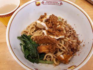Foto 2 - Makanan di Golden Lamian oleh Alvin Johanes