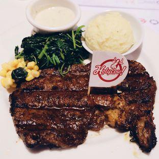 Foto 3 - Makanan di Holycow! STEAKHOUSE by Chef Afit oleh perut.lapar