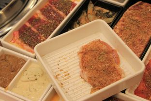 Foto review Steak 21 Buffet oleh Prido ZH 60