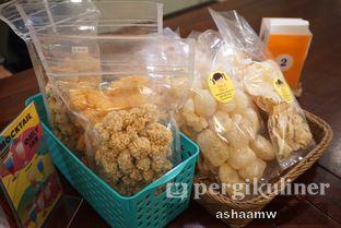 Foto 3 - Makanan di Soto Kudus Bupati oleh Asharee Widodo