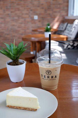 Foto 1 - Makanan di Terra Coffee and Patisserie oleh yudistira ishak abrar