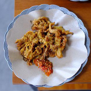 Foto 1 - Makanan di Namaku Geprek oleh Cindy Y