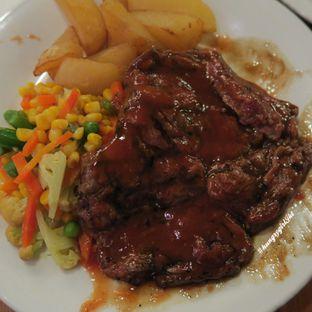 Foto review Abuba Steak oleh Astrid Wangarry 2