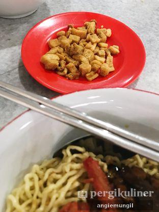 Foto 2 - Makanan di Mie Keriting P. Siantar oleh Angie  Katarina