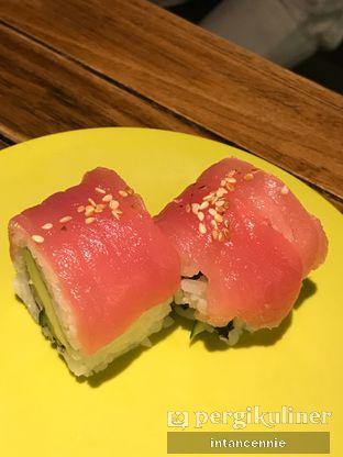 Foto 3 - Makanan di Sushi Groove oleh bataLKurus