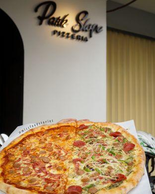 Foto 1 - Makanan di Park Slope Pizzeria oleh @mizzfoodstories
