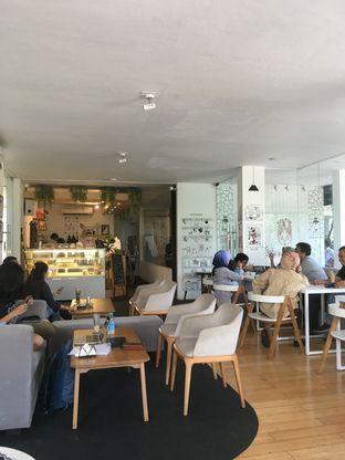 Foto review Kiila Kiila Cafe oleh Prido ZH 9
