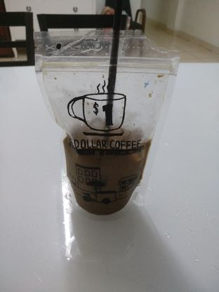 Foto review One Dollar Coffee oleh Eric Go 1