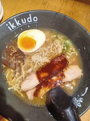 Foto review Ikkudo Ichi oleh Dwi Izaldi 1