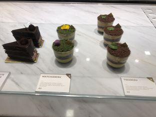Foto 3 - Makanan di La Maison oleh Mitha Komala