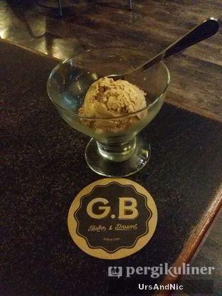 Foto 5 - Makanan(Espresso) di GB Bistro & Dessert oleh UrsAndNic