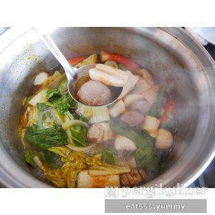 Foto 3 - Makanan(Sukiyaki ) di Sukiboys oleh Yummy Eats