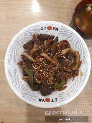 Foto review Itoya Donburi oleh Prita Hayuning Dias 1