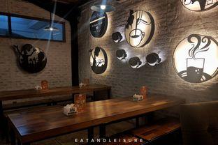 Foto 6 - Interior di Noah's Barn oleh Eat and Leisure