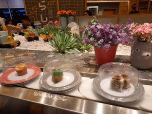 Foto review Sushi Go! oleh Jenny (@cici.adek.kuliner) 6