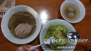 Foto review Bakso Boedjangan oleh mufidahfd 1