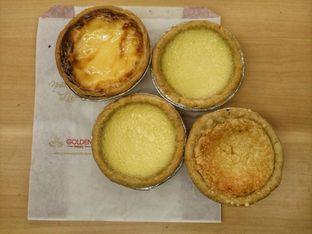 Foto 3 - Makanan di Golden Egg Bakery oleh yudistira ishak abrar