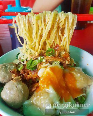 Foto - Makanan di Bakmi Bangka Asli 17 oleh Yunus Biu | @makanbiarsenang