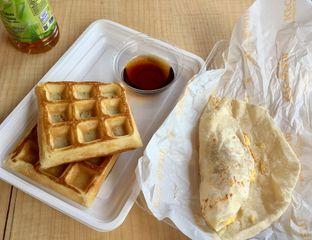 Foto review KFC oleh Prido ZH 15