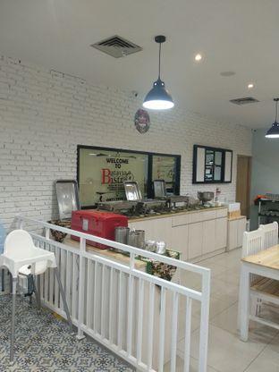 Foto 8 - Interior di Batavia Bistro oleh Nicole || @diaryanakmakan