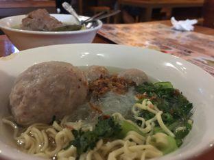 Foto 3 - Makanan di Bakso Boedjangan oleh stphntiya