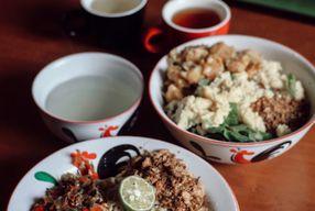 Foto Sedjuk Bakmi & Kopi by Tulodong 18