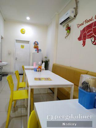 Foto review Kios Bator oleh Nadia Sumana Putri 4