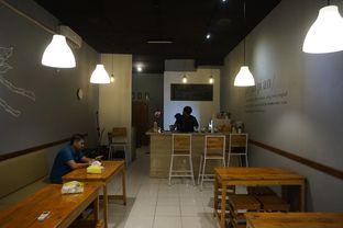 Foto 4 - Interior di Ruang Eatery & Coffee oleh yudistira ishak abrar
