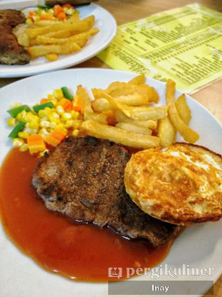 Foto review Cikawao Steak oleh Inay  1