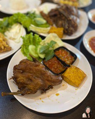 Foto 6 - Makanan di Bebeke Om Aris oleh Levina JV (IG : @levina_eat & @levinajv)