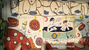 Foto 3 - Interior di Por Que No oleh Mich Love Eat
