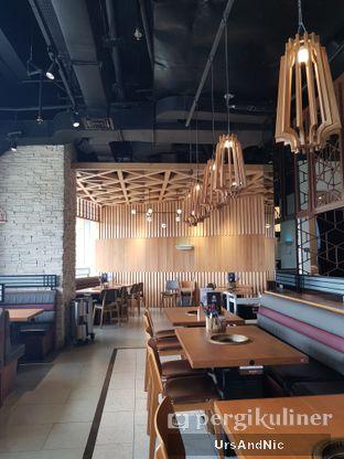 Foto 8 - Interior di Shaburi & Kintan Buffet oleh UrsAndNic