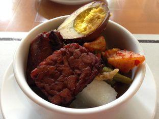 Foto review OPEN Restaurant - Double Tree by Hilton Hotel Jakarta oleh awakmutukangmakan 7