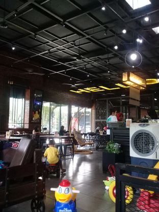 Foto review Senewen Time oleh lisa hwan 5