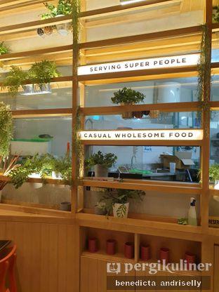 Foto 7 - Interior di Supergrain oleh ig: @andriselly