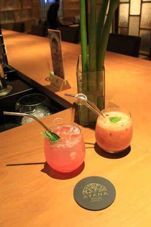 Foto review B1 Bar - Hotel Ayana Midplaza Jakarta oleh Prido ZH 19