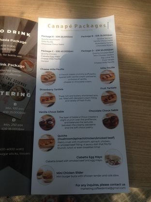 Foto review Coffeedential To Go oleh Dianty Dwi 6