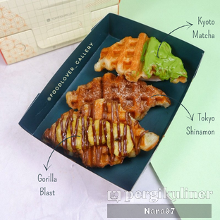 Foto 3 - Makanan di Tokyo Gorilla oleh Nana (IG: @foodlover_gallery)