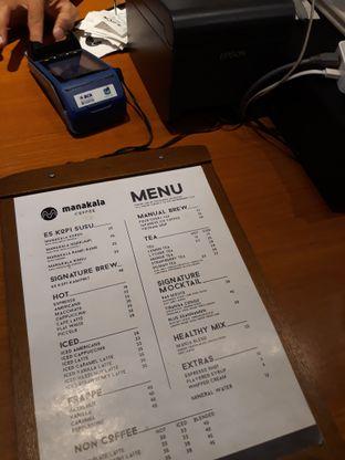 Foto review Manakala Coffee oleh Mouthgasm.jkt  4