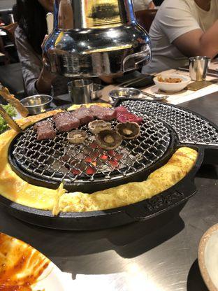 Foto 3 - Makanan di Magal Korean BBQ oleh @yoliechan_lie