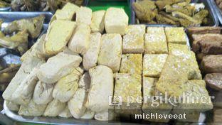 Foto 6 - Makanan di Nasi Uduk Kiko Sari oleh Mich Love Eat