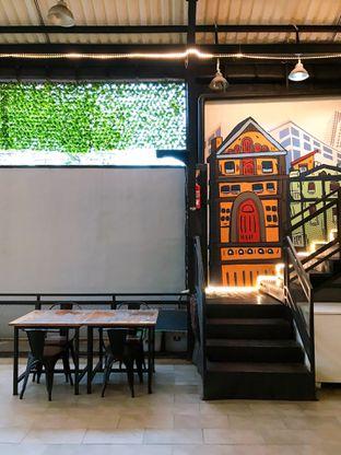 Foto review New Normal Coffee & Eatery oleh yudistira ishak abrar 10